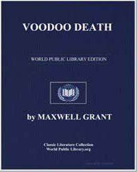 Voodoo Death by Grant, Maxwell