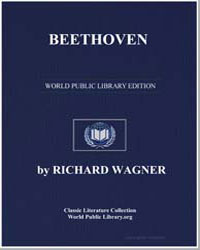 Beethoven by Richardwagner