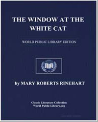 The Window at the White Cat by