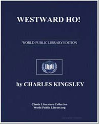 Westward Ho! by Kingsley, Charles