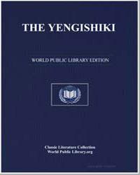 The Yengishiki by
