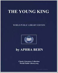 The Young King; Or, The Mistake by Behn, Aphra