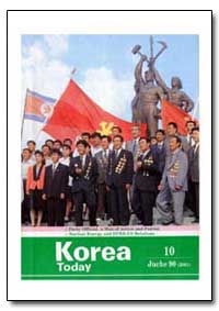 Korea Today by Zemin, Jiang