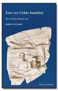 Een Ver-Urkte Israeliet by Van Slooten, Jelle