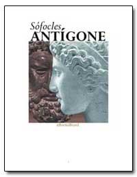 Sofocles Antigone by Dia, Clareia O