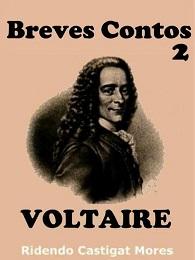 Breves Contos Voltaire Edicao Ridendo Ca... by Garcia, Nelson Jahr