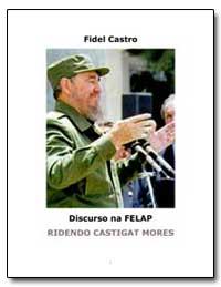 Discurso Na Felap Fidel Castro by Castro, Fidel