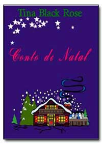 Tina Black Rose Conte de Natal by