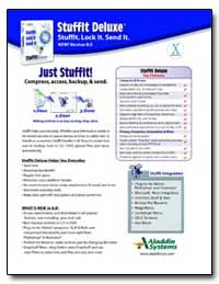 Just Stuffit! by