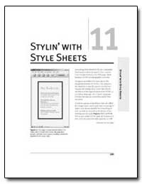 Stylin with Style Sheets by