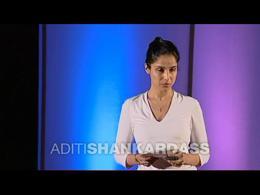 TEDtalks India Conference 2009 : Aditi S... by Aditi Shankardass