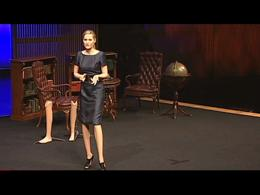 TEDtalks Conference 2009 : Aimee Mullins... by Aimee Mullins