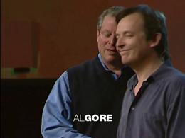 TEDtalks Conference 2006 : Al Gore: Aver... by Al Gore