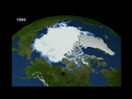 TEDtalks Conference 2009 : Al Gore warns... by Al Gore warns