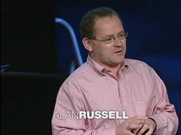 TEDtalks Conference 2006 : Alan Russell:... by Alan Russell