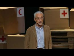 TEDx Projects RC2 : Alberto Cairo: There... by Alberto Cairo
