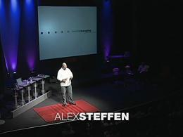TEDtalks Global Conference 2005 : Alex S... by Alex Steffen