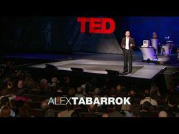 TEDtalks Conference 2009 : Alex Tabarrok... by Alex Tabarrok