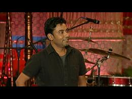 TEDtalks India Conference 2009 : Alwar B... by Alwar Balasubramaniam