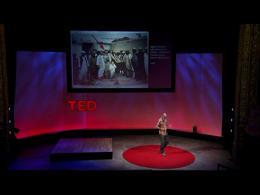 TEDtalks Global Conference 2012 : A sens... by Aman Mojadidi