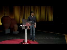 TEDtalks Conference 2011 : Amit Sood: Bu... by Amit Sood