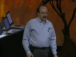 TEDtalks Conference 2005 : Amory Lovins ... by Amory Lovins