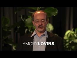 TEDtalks Conference 2012 : Amory Lovins:... by Amory Lovins