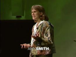 TEDtalks Conference 2006 : Amy Smith sha... by Amy Smith