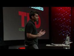 TEDtalks Conference 2007 : Anand Agarawa... by Anand Agarawala