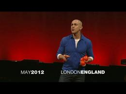 TEDtalks Salon London Fall 2012 : Andy P... by Andy Puddicombe