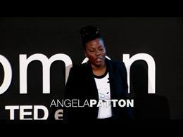 TEDx Projects Women 2012 : Angela Patton... by Angela Patton