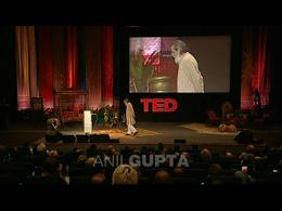 TEDtalks India Conference 2009 : Anil Gu... by Anil Gupta