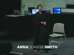 TEDtalks Conference 2005 : Anna Deavere ... by Anna Deavere Smith