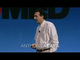TEDtalks Medical Conference 2009 : Antho... by Anthony Atala