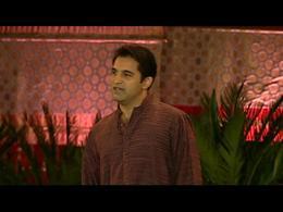 TEDtalks India Conference 2009 : Asher H... by Asher Hasan