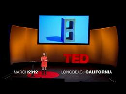 TEDtalks Conference 2012 : Ayah Bdeir: B... by Ayah Bdeir