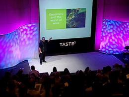 TEDtalks Taste3 2008 : Barry Schuler: Ge... by Barry Schuler