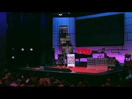 TEDtalks Global Conference 2009 : Beau L... by Beau Lotto