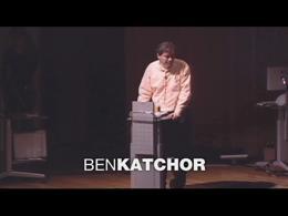 TEDtalks Conference 2002 : Ben Katchor's... by Ben Katchor
