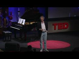TEDtalks Conference 2008 : Benjamin Zand... by Benjamin Zander