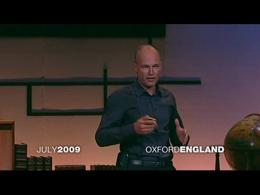 TEDtalks Global Conference 2009 : Bertra... by Bertrand Piccard