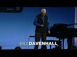 TEDtalks Medical Conference 2009 : Bill ... by Bill Davenhall