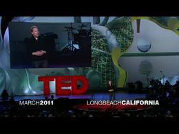 TEDtalks Conference 2011 : Bill Ford: A ... by Bill Ford