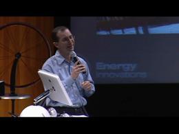 TEDtalks Conference 2003 : Bill Gross on... by Bill Gross