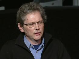 TEDtalks Conference 2006 : Bill Joy: Wha... by Bill Joy