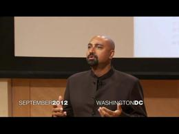TEDx Projects Georgetown : Bobby Ghosh: ... by Bob Ghosh