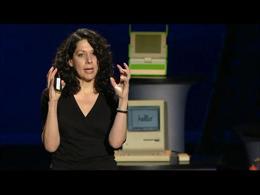 TEDtalks Conference 2009 : Bonnie Bassle... by Bonnie Bassler