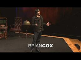 TEDtalks Conference 2009 : Brian Cox: Wh... by Brian Cox