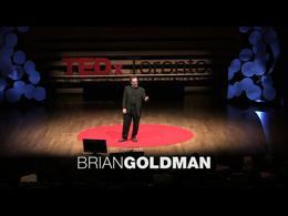 TEDx Projects Toronto 2010 : Brian Goldm... by Brian Goldman