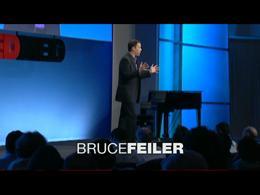 TEDtalks Medical Conference 2010 : Bruce... by Bruce Feiler